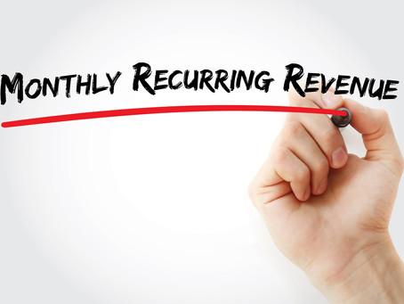 3 TIPS BERGUNA UNTUK MSP MENINGKATKAN PENDAPATAN BULANAN BERULANG (MRR)
