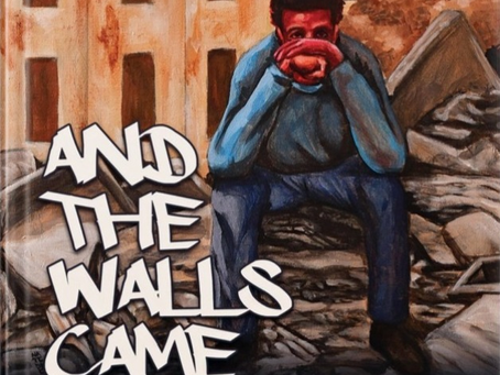 And the Walls Came Tumbling