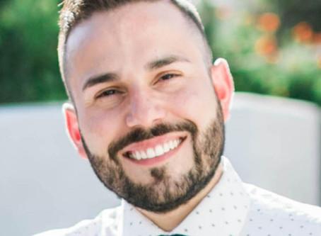 We're Growing: Meet Project + Client Relations Coordinator Chris Lutz