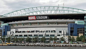 PSA Appointed on Marvel Stadium Upgrade