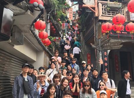 2019 WORKSHOP in TAIWAN