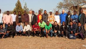 Pregue a Palavra em Moçambique