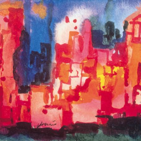 明日は平和の象徴、中指を無くしたアーティスト、ジェリー・ガルシア(グレイトフル・デッド)生誕の8月1日。