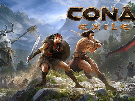Tips & General Information About Conan Exiles