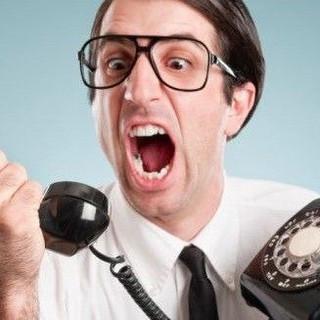 """""""Ligue Djá""""- Eu no radar do telemarketing"""