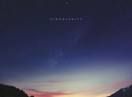 Music Spotlight: Jon Hopkins 'Singularity'