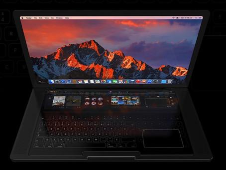 Nova patente da Apple permitirá iPads e iPhones se conectarem como um único dispositivo
