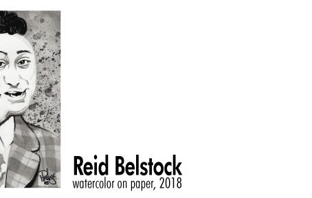 Reid Belstock