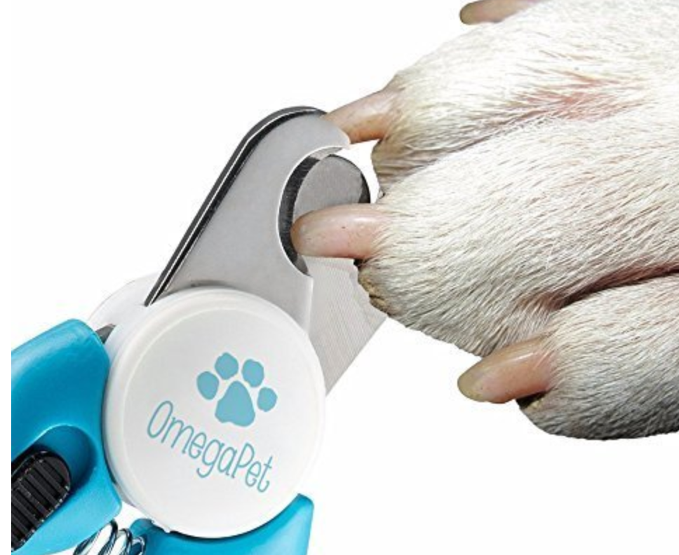 KindaKind Kindness Is Badass dog nail clippers