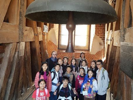 DAY 4: Wawel Castle & Masterclass