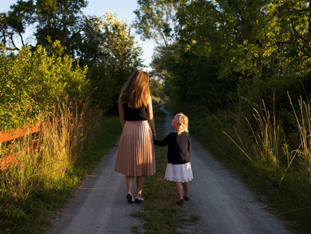 Cultivating Character: Advice for Parents