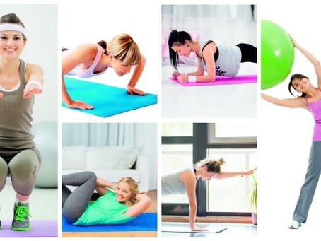 ¿ Es importante hacer ejercicios físicos?, claro que si