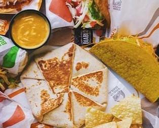 Yo Quiero Taco Bell...