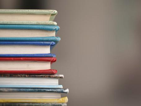 La mia libreria - Luglio