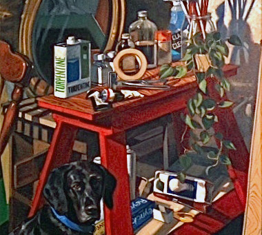 When Life is Still- The art of Painting the Still Life-