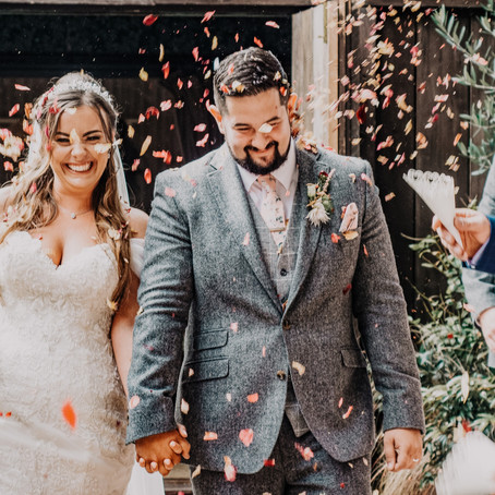 Getting The perfect Wedding Confetti Shot (some Useful Tips)