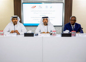 "Teacher Task Force Convenes International Forum on ""The Futures of Teaching"" in Dubai"