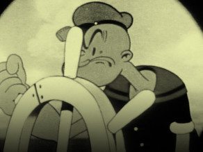 A History of Popeye: From Newspaper Hero to Silver Screen Star!