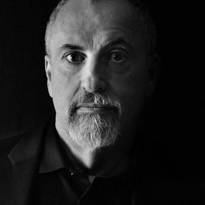 Author Highlight: Martin Wilsey