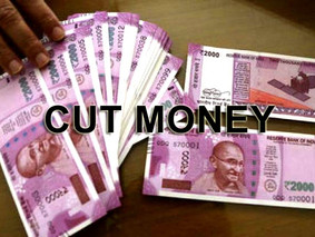Cut Money