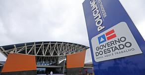 Rui inaugura Policlínica Regional em Senhor do Bonfim nesta segunda (dia 11).
