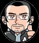 alexandre m the frenchy,community manager,formateur expert Wix, création & référencement site web Wix