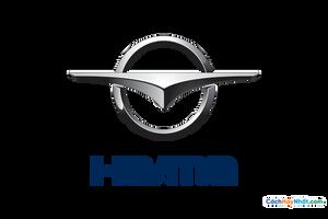 Logo Haima PNG
