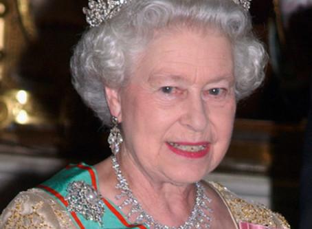 Reception - Queen's Birthday Activities
