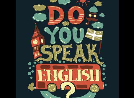 想要立即改善你的英語?選我就對了
