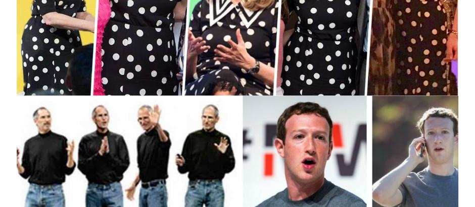 Dünyanın en başarılı insanları neden aynı şeyleri tekrar tekrar giyiyor?