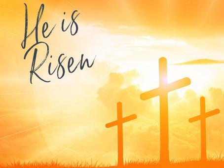Le Christ est ressuscité ! Et après ?