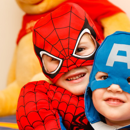 Where to Get the Best Party Costume For Kids in Kuala Lumpur?