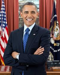 Odd resemblance between Mandela & Obama