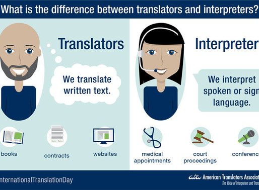 Translators Translate
