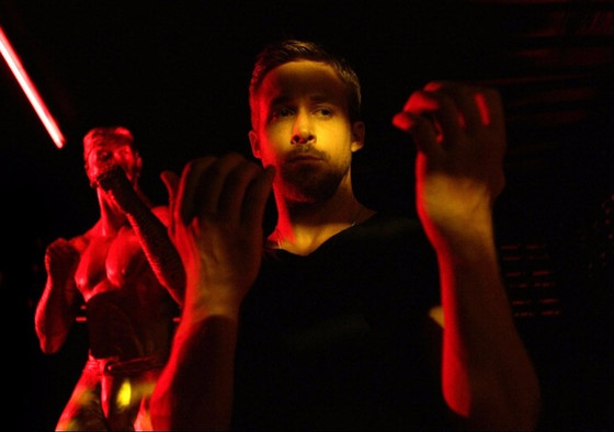 Only God Forgives (2013)- Movie Review