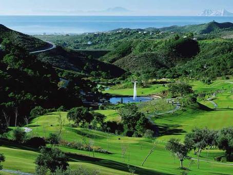 Golfturism i lyxförpackning