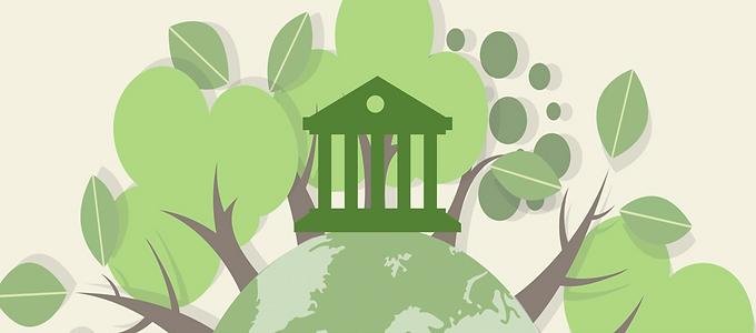 Zeleno središnje bankarstvo