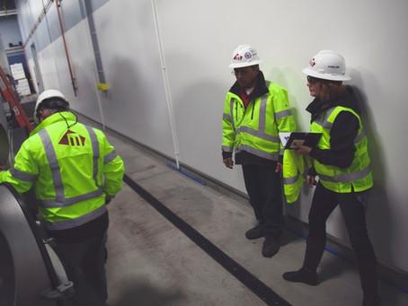 It's Women in Construction Week!