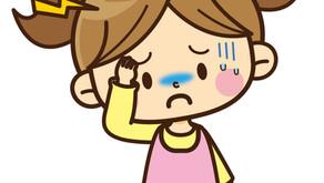 ⑪小児と頭痛:その特徴と対策・治療(西洋医学からみた頭痛Q&A:その11)