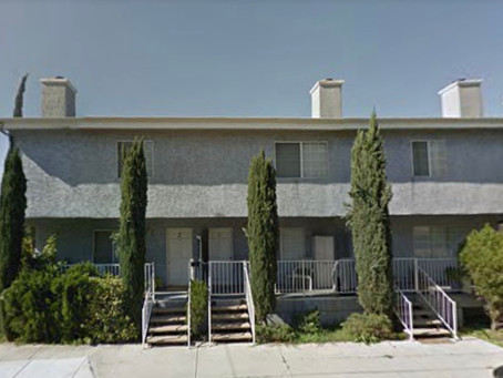 Off Market 3 Units For Sale by Eduard Khachatryan/Global Equity Partners