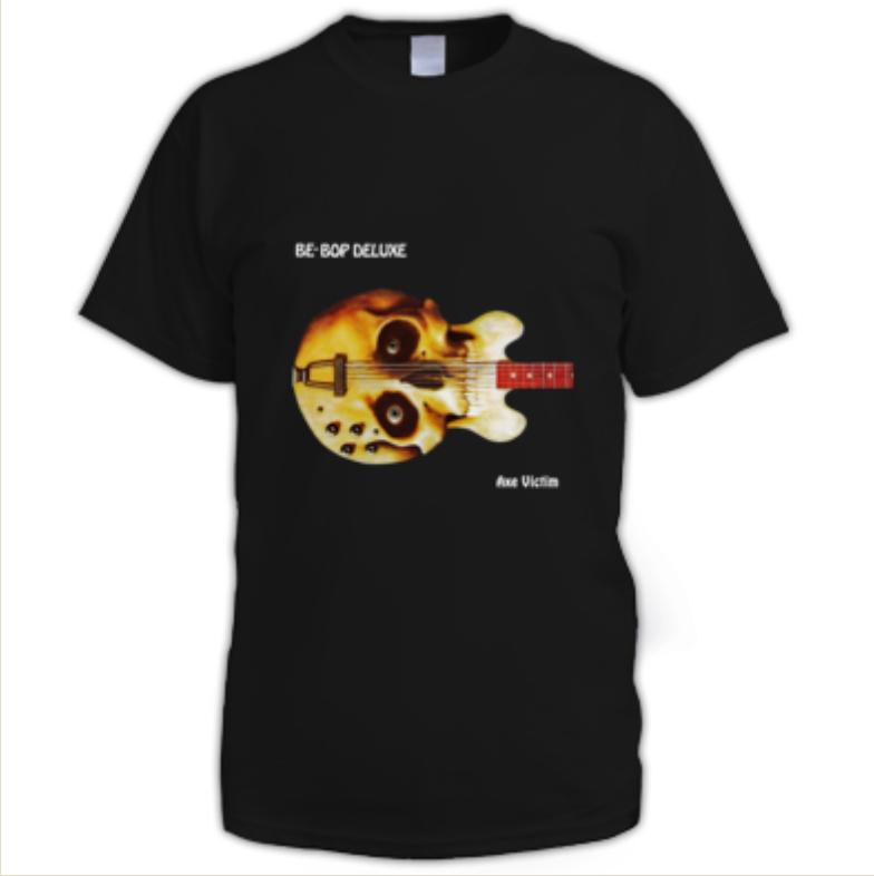 Axe Victim t-shirt