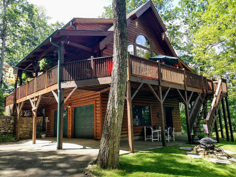 105 Autumn Forest Drive, Gerton, NC 28735 - MLS #3357968