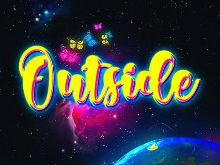 """[MUSIC VIDEO] JAMES GARLIMAH - """"OUTSIDE""""   @JAMESGARLIMAH"""