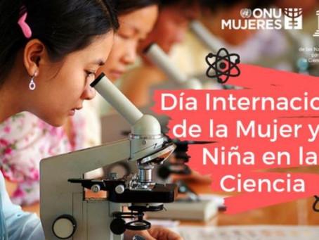 Mujeres en ciencias biológicas - UPTC