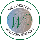 village of willowbrook illinois logo