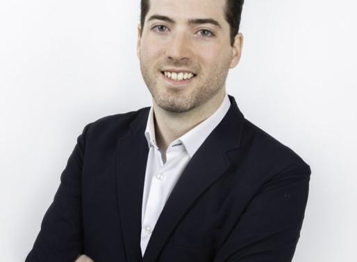 Max Paterson – Un diamant d'innovation brut