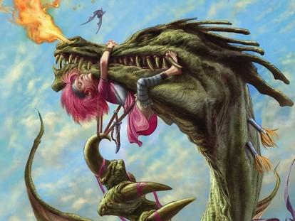 Дневник дракона. Часть III: Сделал добро отойди подальше