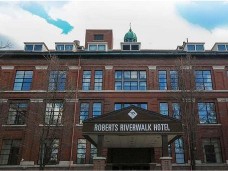 RIVERWALK HOTEL FACES INSURANCE SETTLEMENT DISPUTE