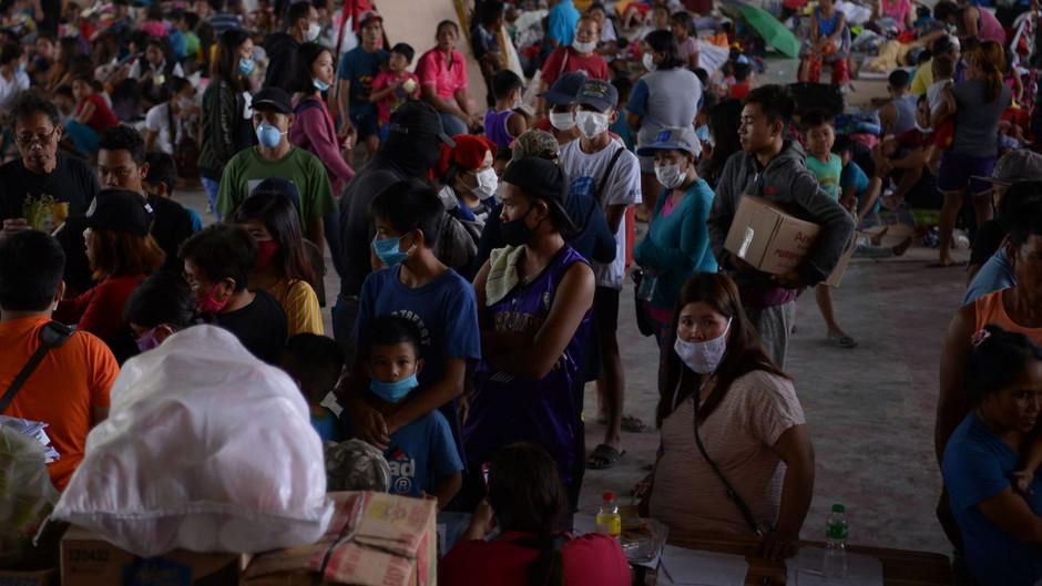 Perencanaan Kesiapsiagaan dan Pengendalian Ledakan Tuberkulosis