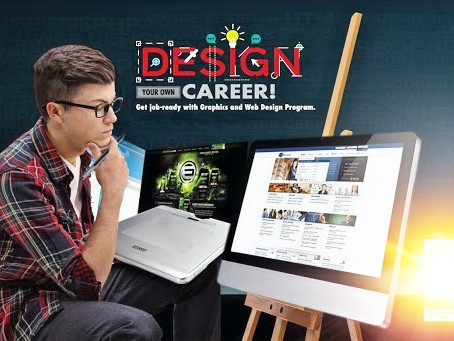 SCHOOL OF MASTER DIPLOMA IN 2D GRAPHICS AND WEB DESIGN
